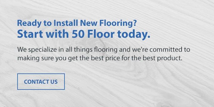 Contact 50 Floor