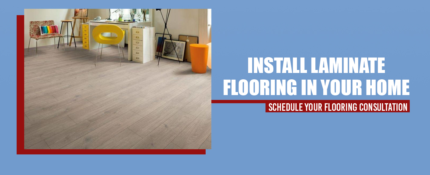 Schedule Flooring Consultation