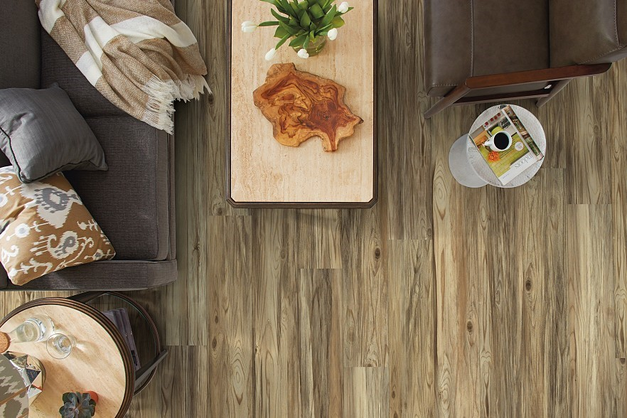 Country Vinyl Wood Flooring