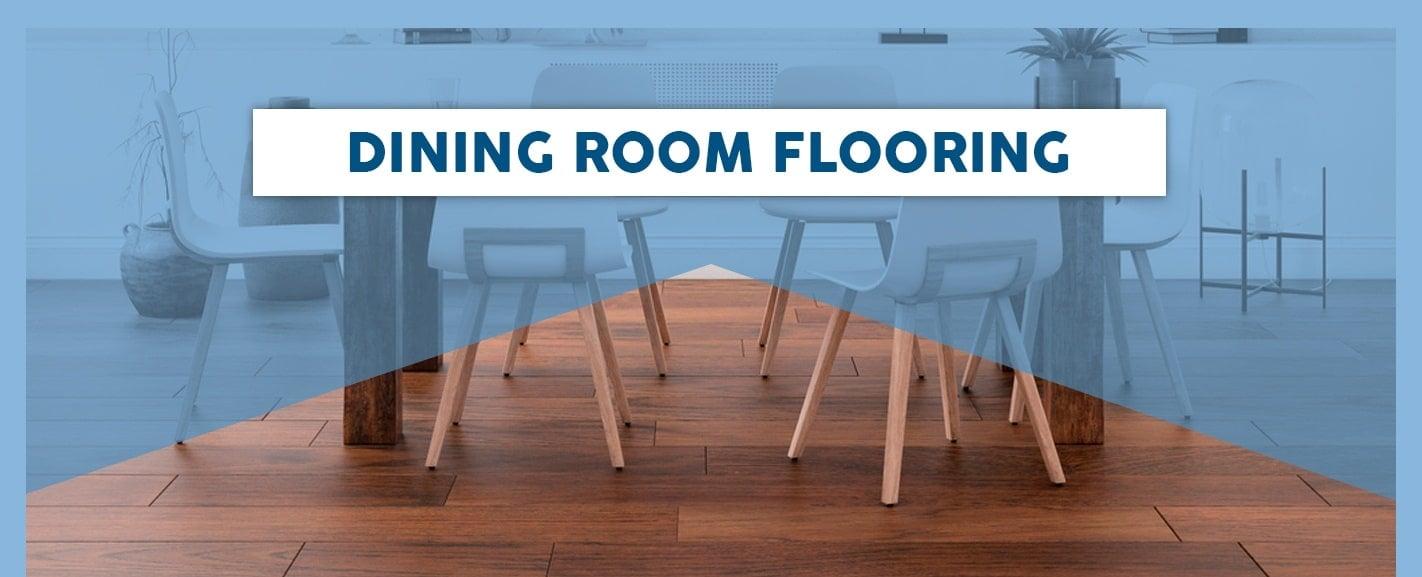 Dining Room Flooring