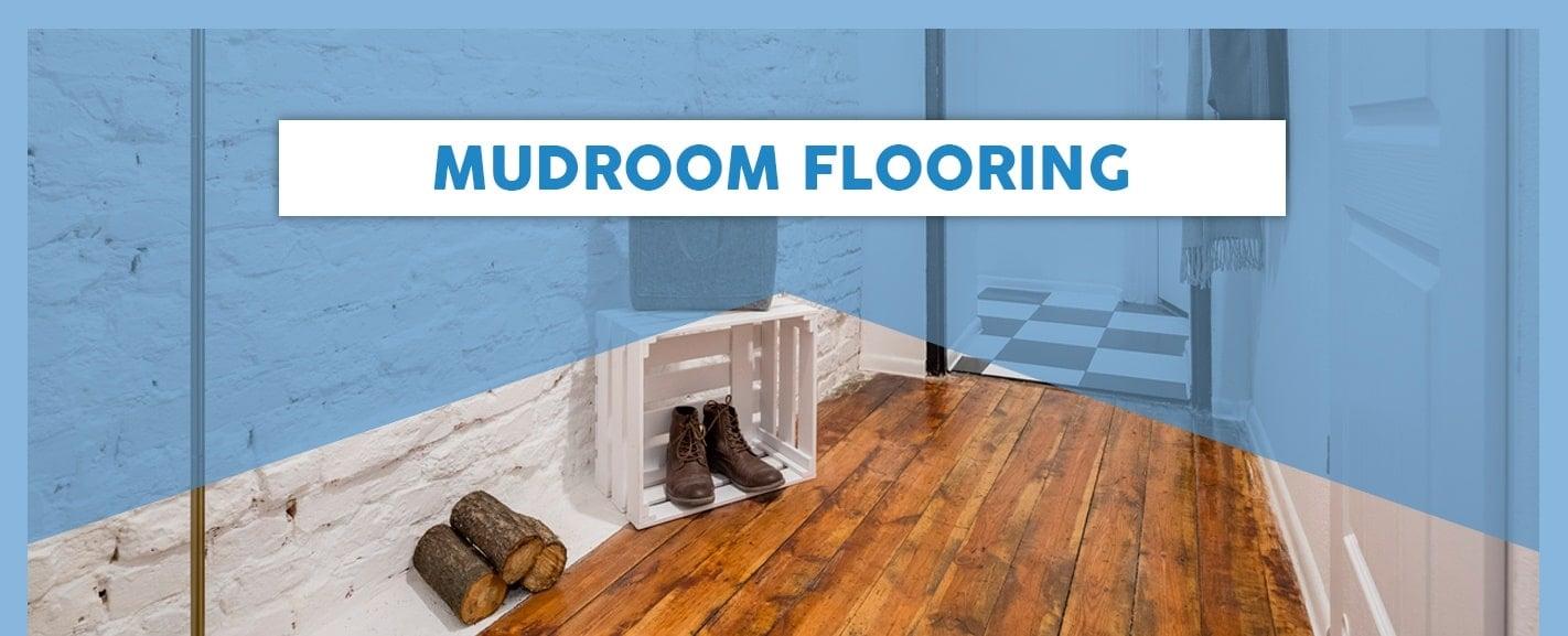 Mudroom Flooring
