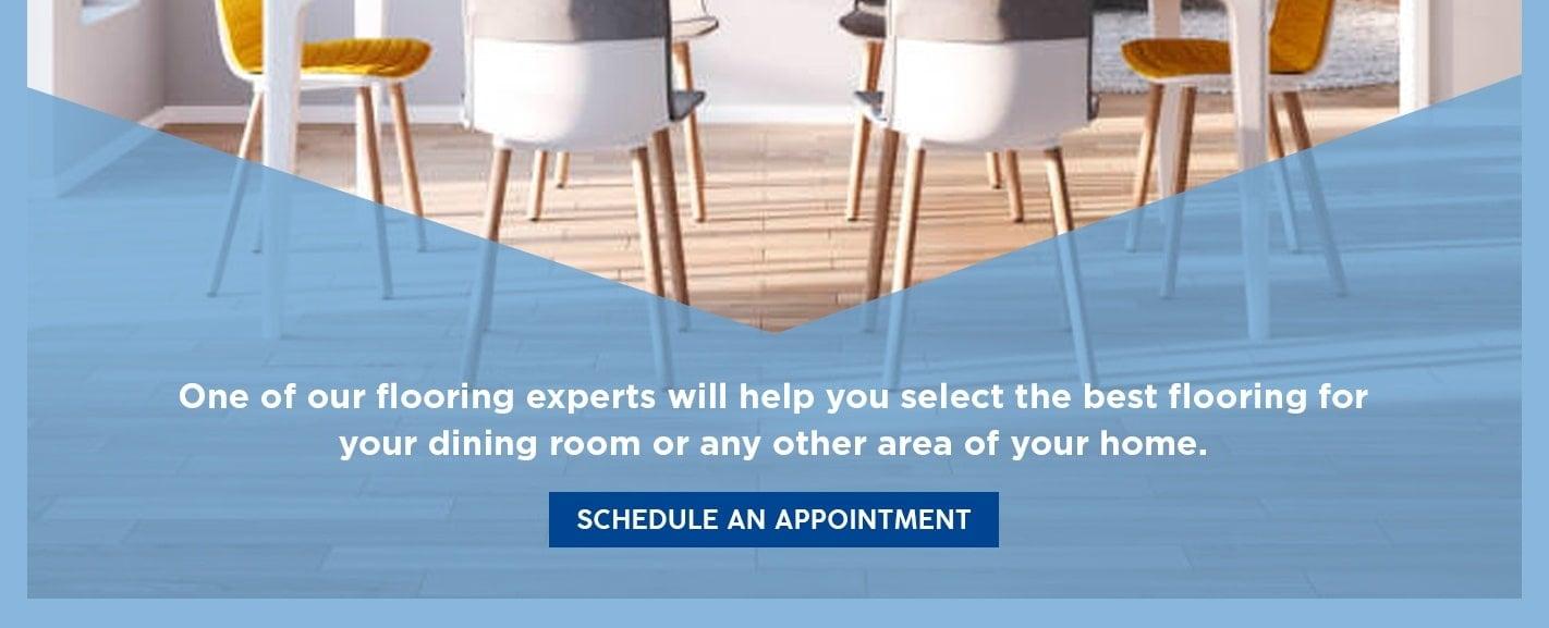 Schedule 50 Floor Appointment