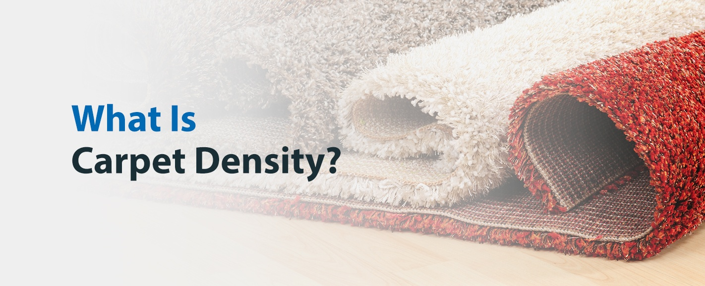 What is Carpet Density