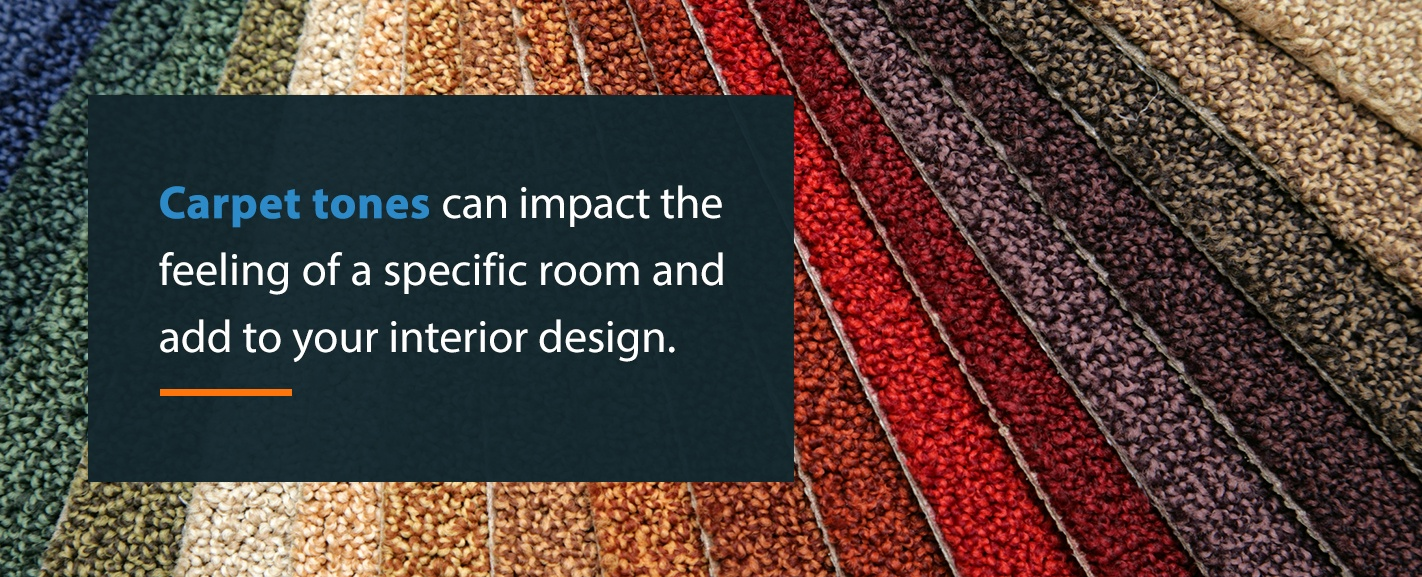 Popular Carpet Colors | 50 Floor