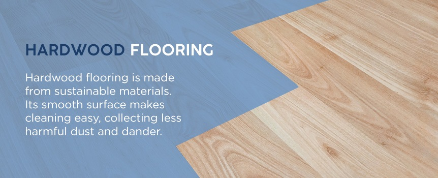 hardwood flooring for offices