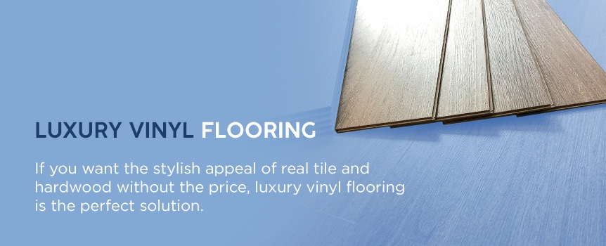 luxury vinyl flooring for offices