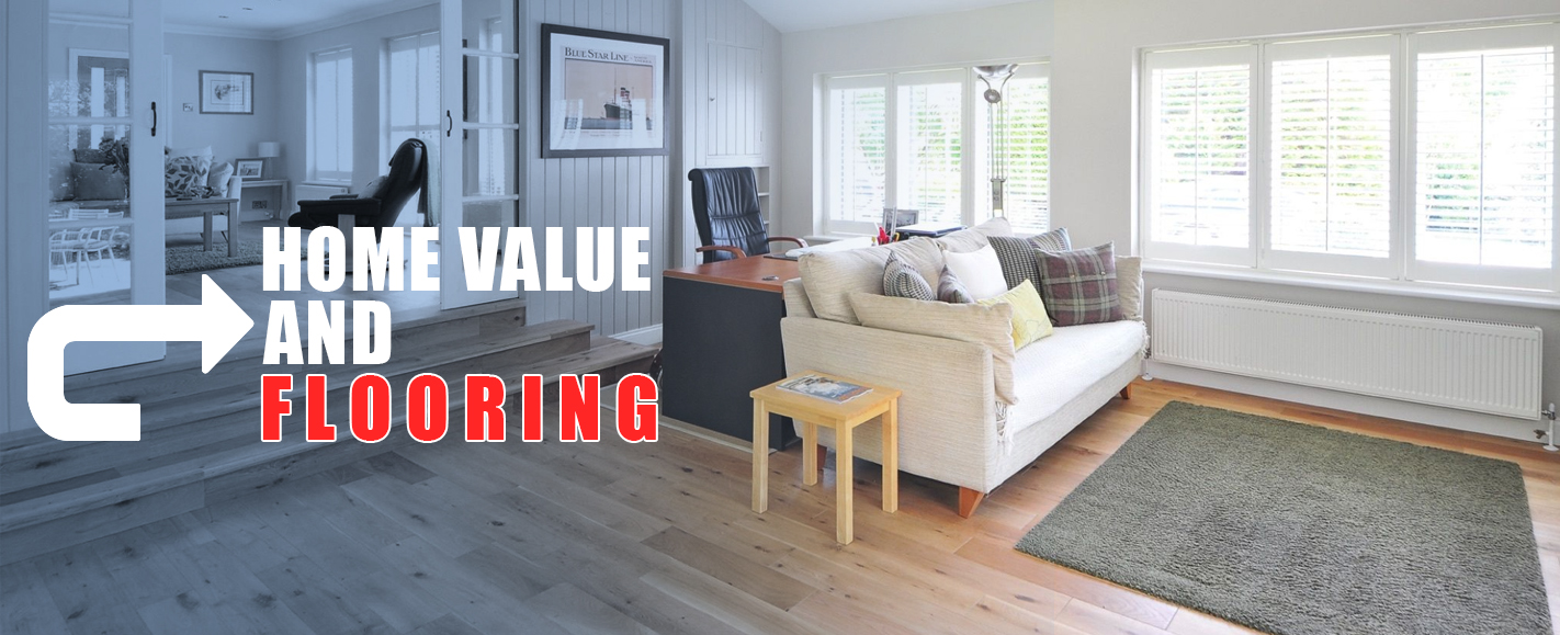 Home Value and Flooring
