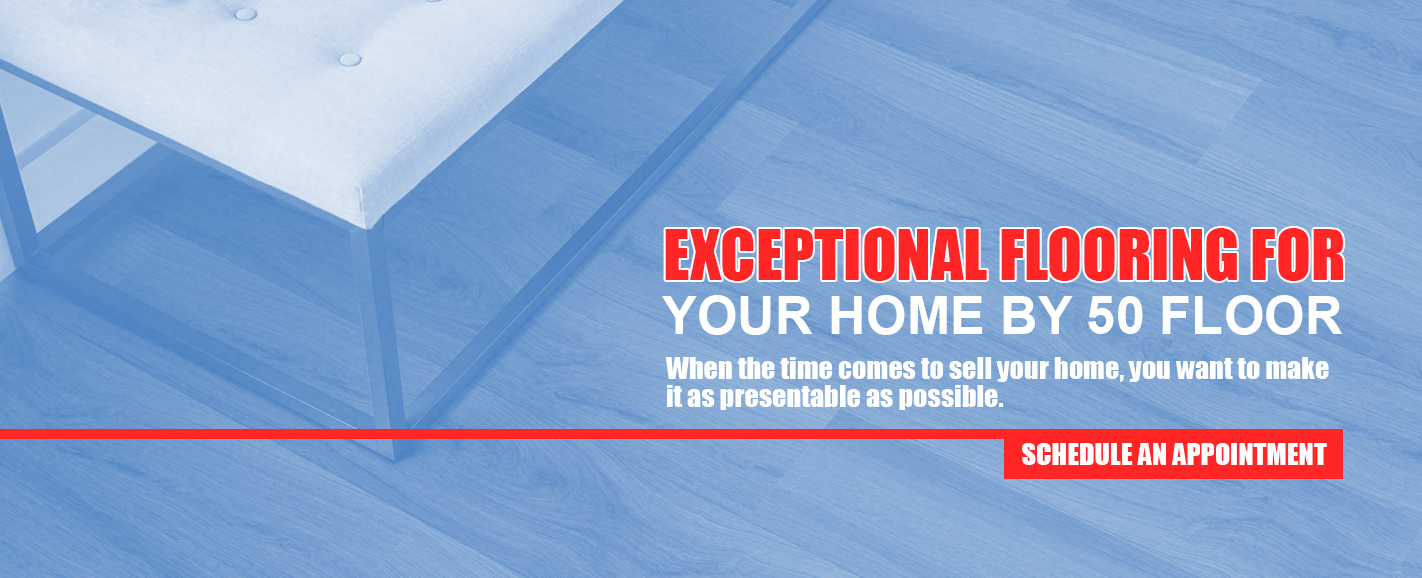 Exceptional Flooring for Your Home
