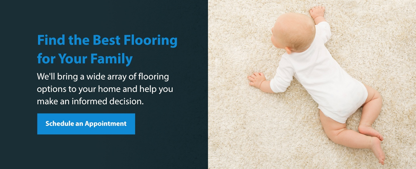 Find the Best Flooring for Your Family