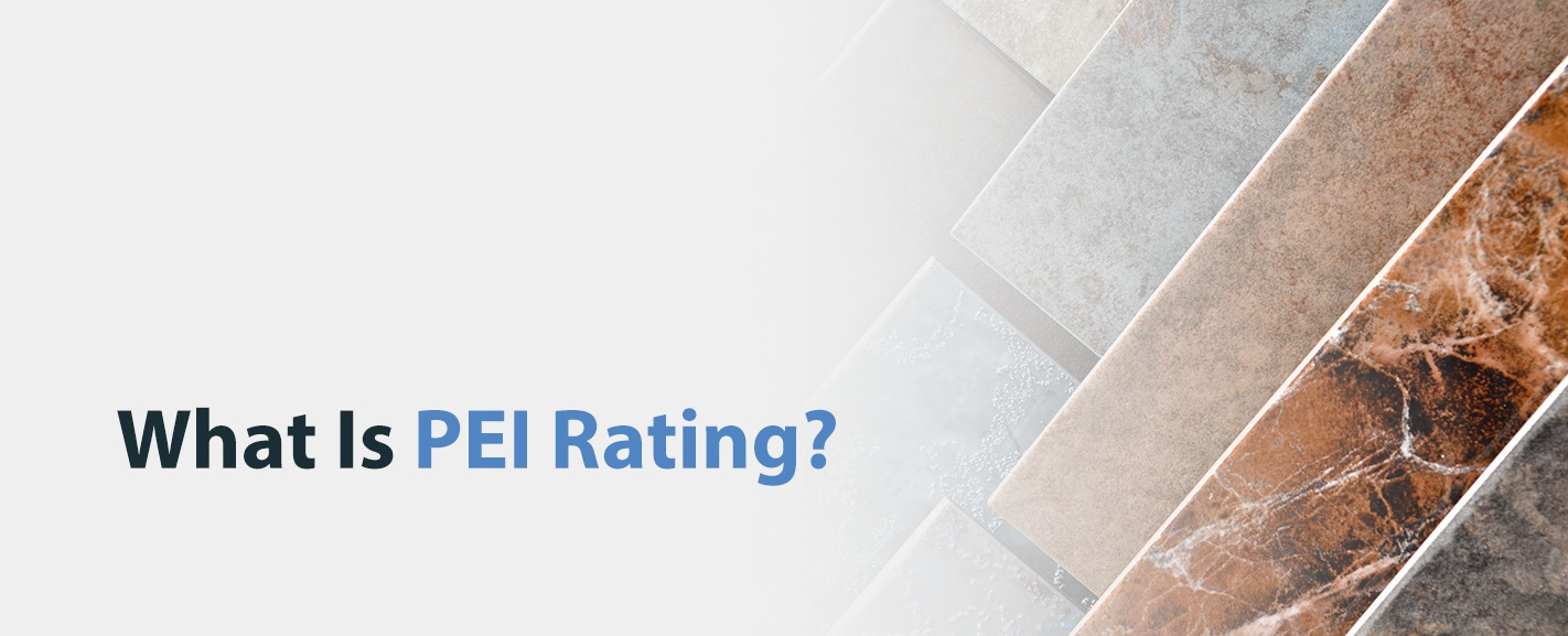 What is PEI Rating