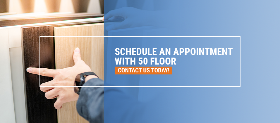 Schedule an Appointment with 50 Floor