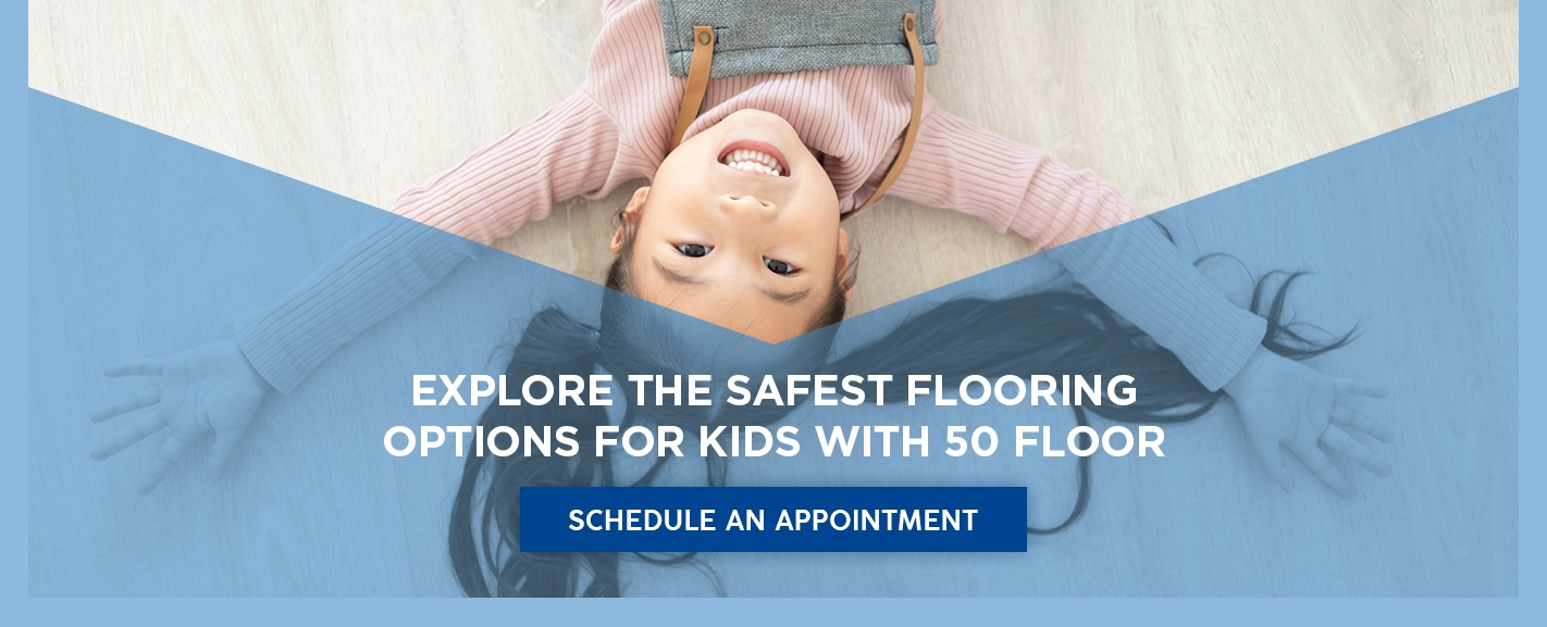 explore safest flooring options for kids with 50 Floor