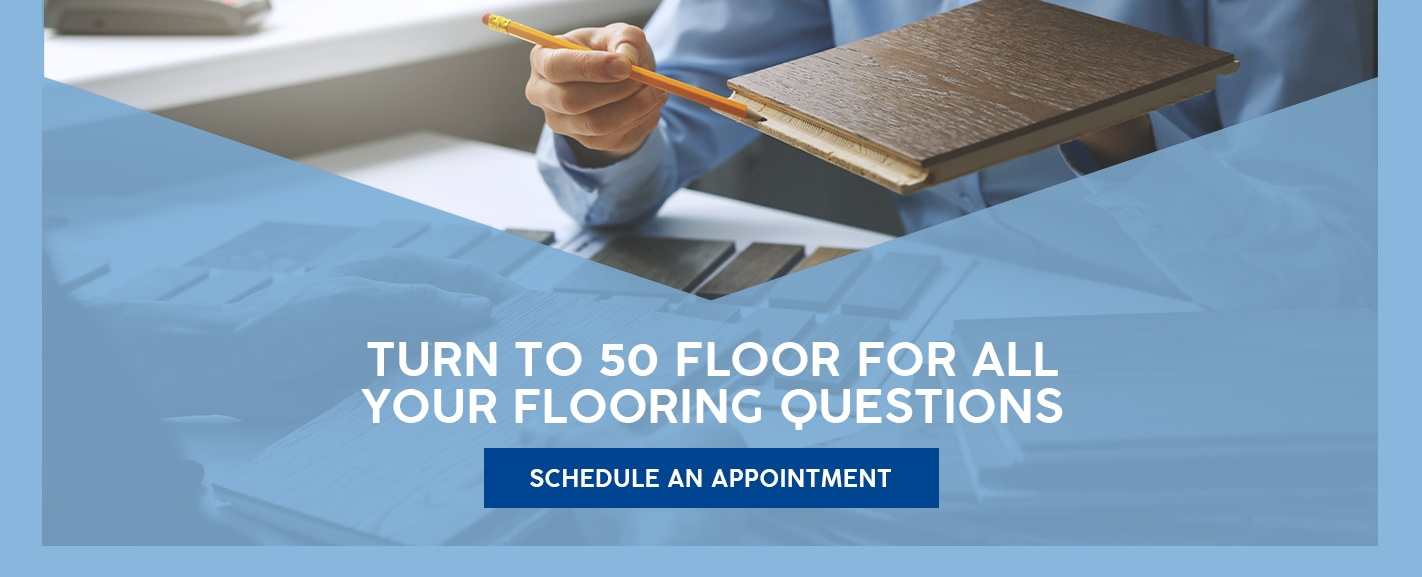 Schedule an Appointment at 50 Floor