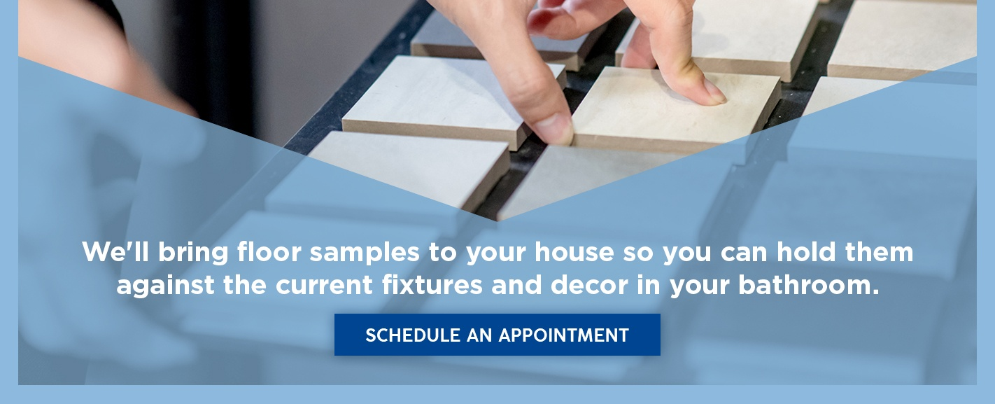 Schedule Flooring Appointment
